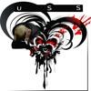 USS - #UNLOV3D (@USSBACABU )