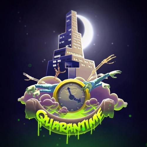 Quarantime - The Shepherds School (Teaser)