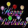 Selamat Ulang Tahun sayangku NISA ARDIANTI-(AM SHOW)