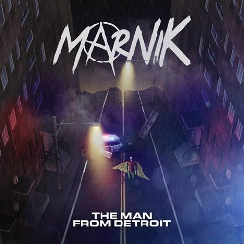 Marnik - The Man From Detroit (FREE DOWNLOAD)