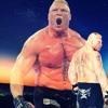 WWE Brock Lesnar's Theme Cover Next Big Thing V1