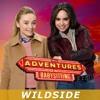 Sabrina Carpenter And Sofia Carson - Wildside (sped Up)
