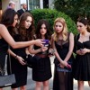 Secrets behind 'Pretty Little Liars' and 'Finding Dory'