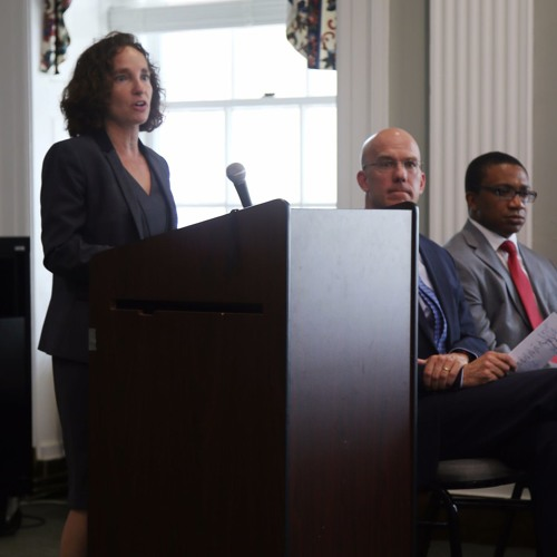 Event Remembers First Black Law Student at UVA, UVA Law