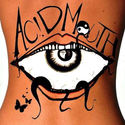 Acidmouth