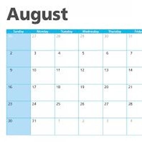 get2gether's August newsletter