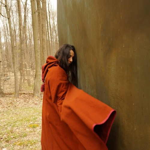 Lizzi Bougatsos - The Last Hope (Sonambient Barn Outtake)