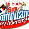 DjEudy Mezcla Merengue Dominicano