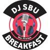 T Bo Touch & Lerato Tshabalala On The Dj Sbu Breakfast (12 07 16) - 3