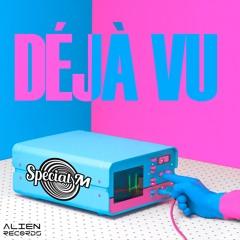 Special M - Déjà Vu - Alien Records  FREE DOWNLOAD