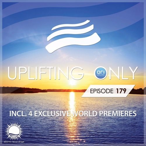 Uplifting Only 179 (July 14, 2016) [All Instrumental]