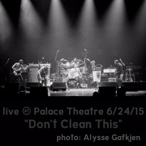 6.24.15 Floating Action Live Palace Theatre