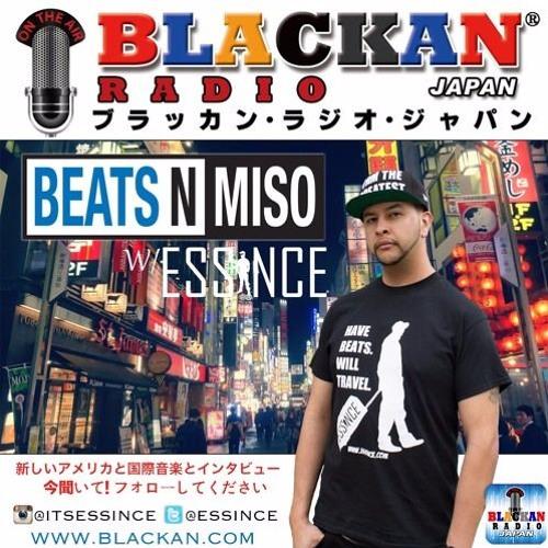 Beats N Miso (Japanese Radio)