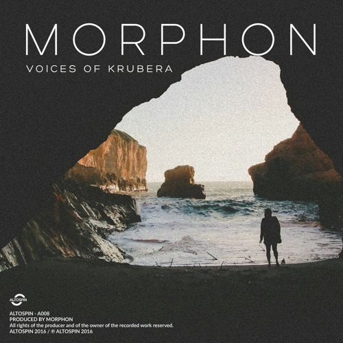 A008: Morphon - Voices Of Krubera