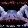 A Haunted House  A New [Horror] Music Video production - see video clip link in discribtion