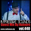 NAMURO Guest Mix for Impressive Sounds Radio Nova Vol.440 Part 2  (12.07.2016)