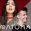Dua Lipa vs Matoma - Hotter Than Hell