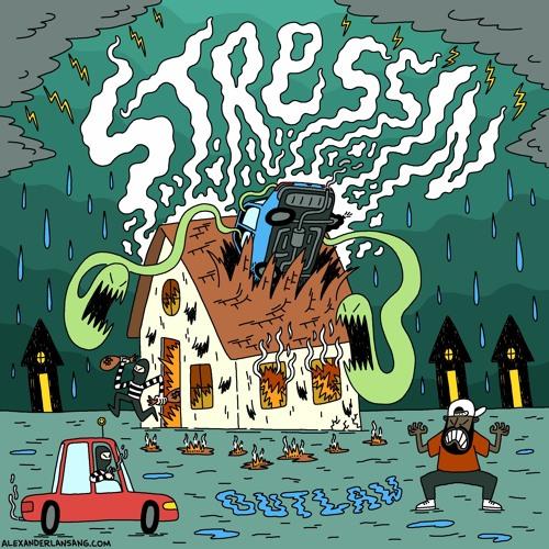 Stressin (Prod. By Stooki Sound X LSL)