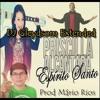 Espírito Santo - Priscila Alcântara (Prod Mario Rios) DJ Gleydsom Extended