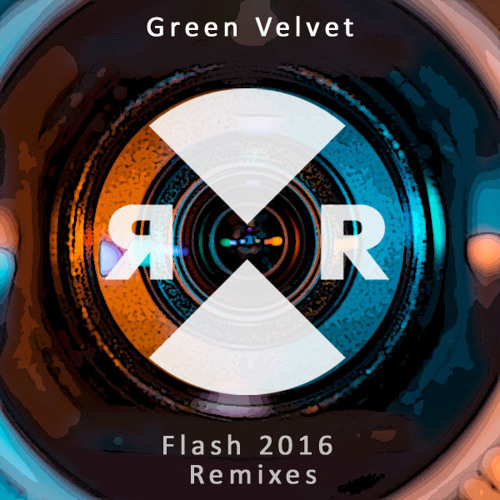 Green Velvet - Flash (Loco & Jam Remix)