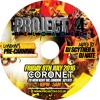 #PX4Reloaded - Pre Carnival Edtion Mix CD - Friday 8th July 2016 @ Coronet