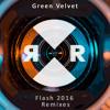 Green Velvet - Flash (Latmun Remix)