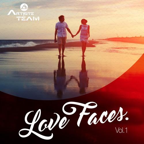 Love Faces Vol. 1