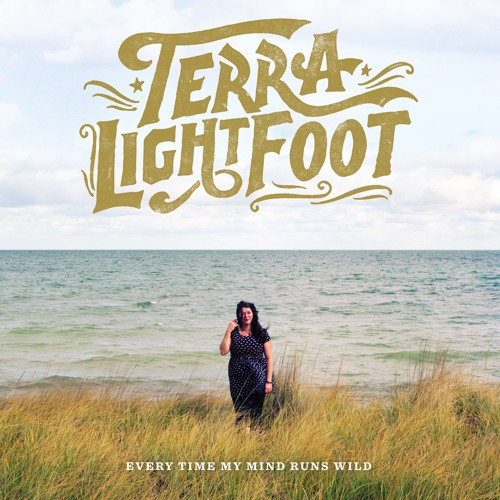 Terra Lightfoot - No Hurry