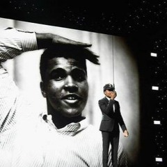 Chance The Rapper Muhammad Ali Tribute (Live at 2016 ESPYs)