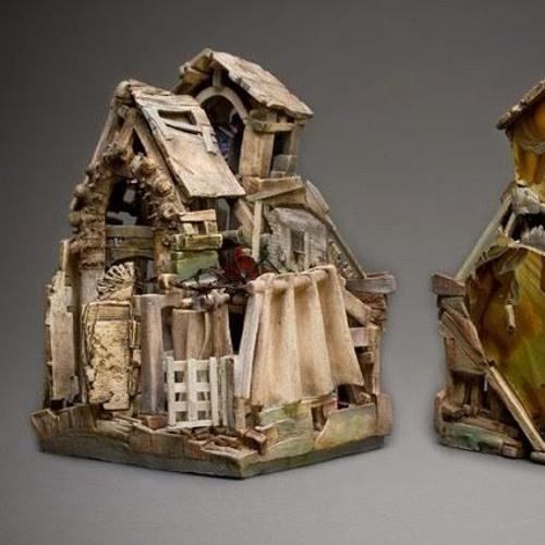 Inside The Artist's Tent '16:  Charles Hazelaar