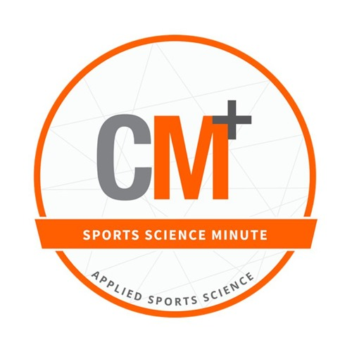 Sports Science Minute - 06 - Ethan Owens, Weightlifting Derivatives