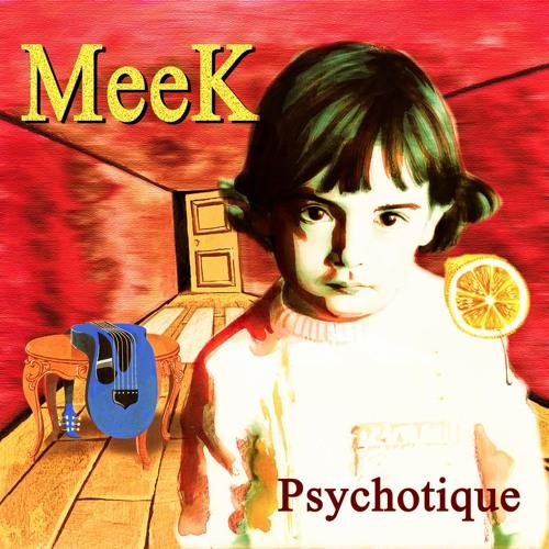 PSYCHOTIQUE (First album - 2002)