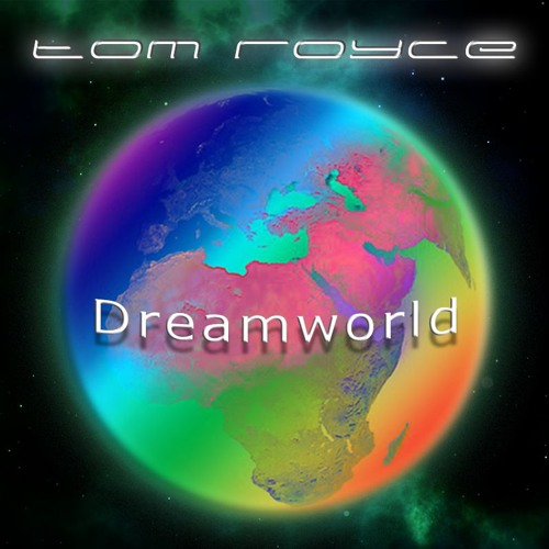 Tom Royce - Dreamworld _Electro meets Deep House Mix - Teaser ** OUT NOW **