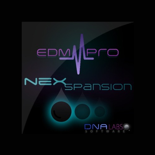 Edm Pro Nexspansion Demo