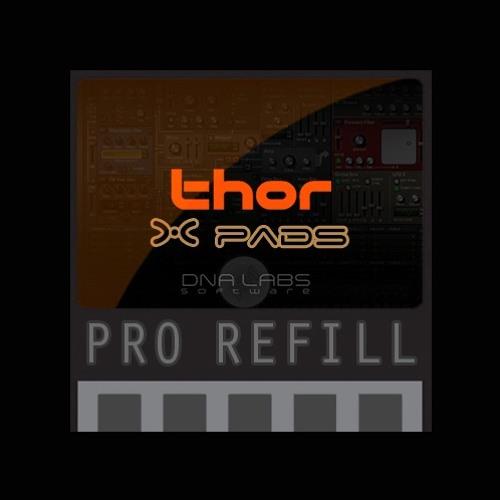 Thor X Pads Demo