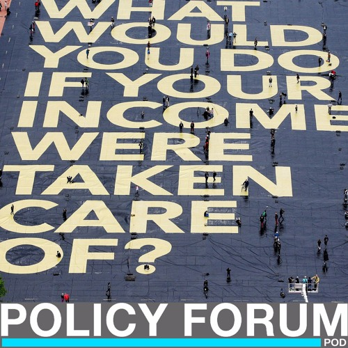 A basic income, or the end of the welfare state?