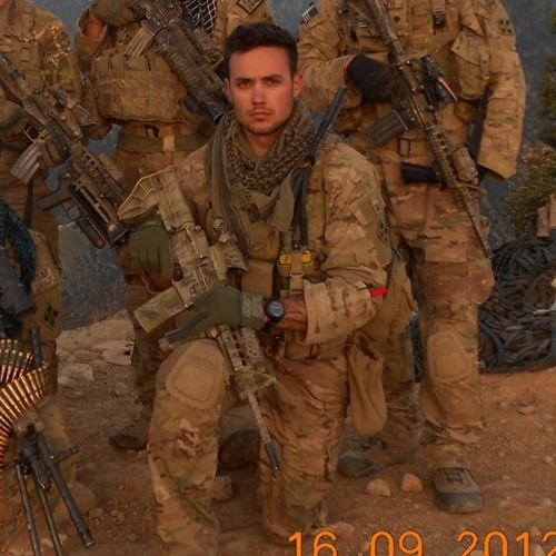 GRP 35-Krupto Strategic, Dallas Shooter, War Stories