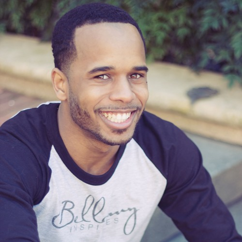 Ep 33: How to Make Your Story Your Profession w/ Keynote Speaker & Author, Darryl Bellamy