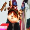 Como Un Bronce (Parodia League of Legends) Farruko - Obsesionado