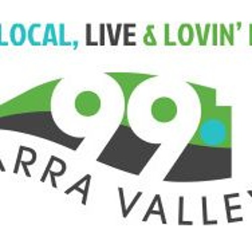 Gratitude - 99.1 Yarra Valley FM - 5july16