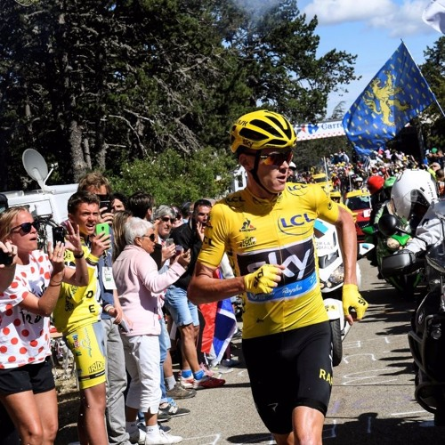 Cycling Central #sbstdf Podcast Stage 12