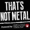 Extreme Metal Vibrator: Powered By EMP