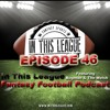 Episode 46 - Keeper & Dynasty Ranks Show