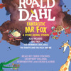 Fantastic Mr. Fox MTI by Roald Dahl, read by Hugh Laurie, Stephen Fry, Chris O'Dowd, Geoffrey Palmer