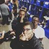 BADBADNOTGOOD & Ghostface Killah - Six Degrees Freestyle - Noah Sims