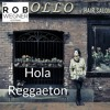 Hola Reggaeton (Free Royalty-Free Music Download)