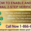 Steps To Enable And Disable Gmail 2-Step Verification