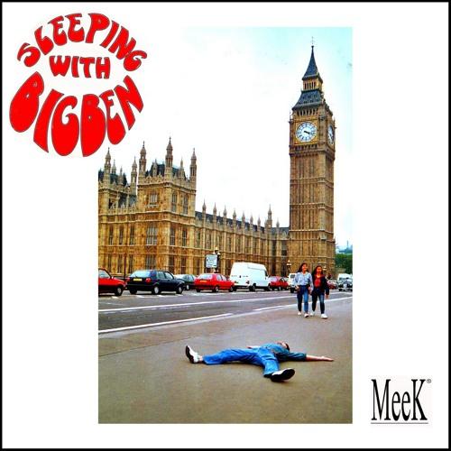 SLEEPING WITH BIG BEN (Tribute album - 2003)