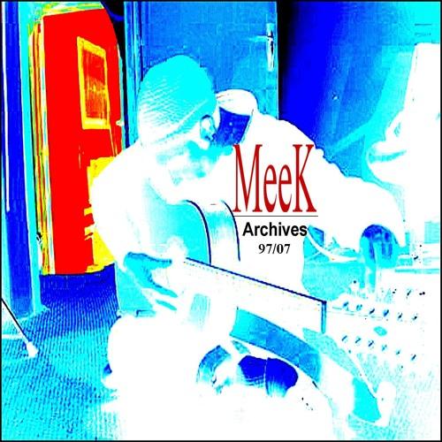 ARCHIVES 97/07 (Compilation album - 2011)