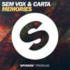 Sem Vox & Carta - Memories [FREE DOWNLOAD]
